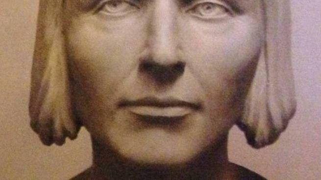 Ecco il volto di Enrico VII ricostruito da Mallegni