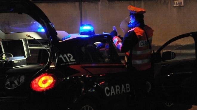 I carabinieri di Legnano