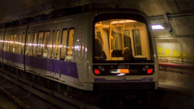 La Metropolitana 5