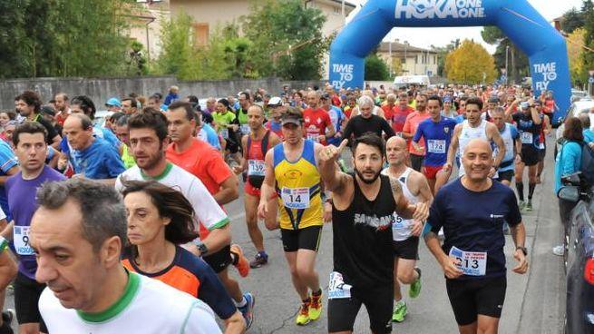 Gs Le Panche Castelquarto.Firenze 40 Trofeo Le Panche Ecco Foto E Classifica Sport