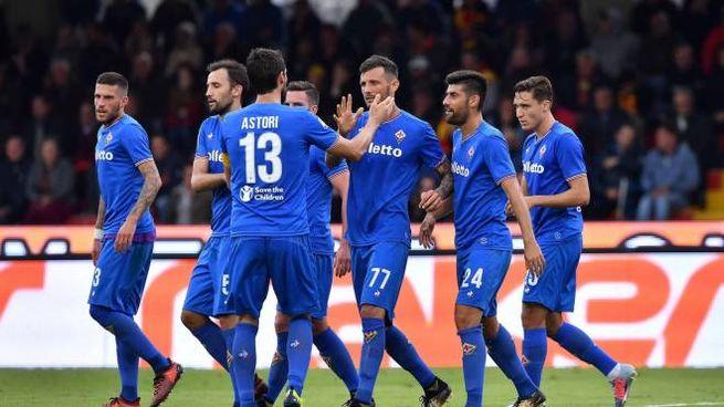 Calcio Tutti I Risultati Delle Partite Di Serie A B E C Sport Calcio Lanazione It