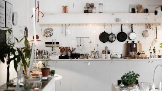 Idee per organizzare la cucina - Tempo Libero - quotidiano.net