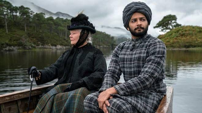 Una scena del film 'Vittoria e Abdul' – Foto: BBC Films