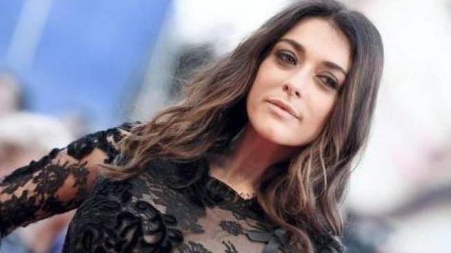 L'attrice Valentina Lodovini