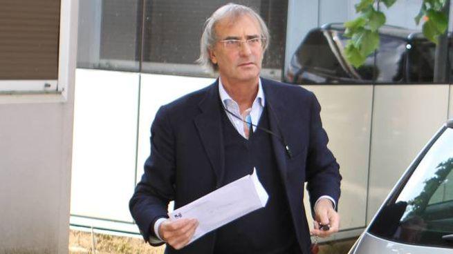 L'ex direttore dell'Autodromo Enrico Ferrari