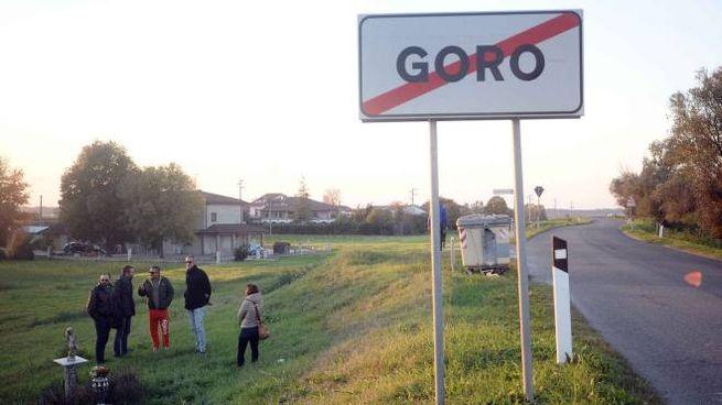 Willy Branchi venne ucciso nel 1988 a Goro, il corpo trovato lungo l'argine del Po