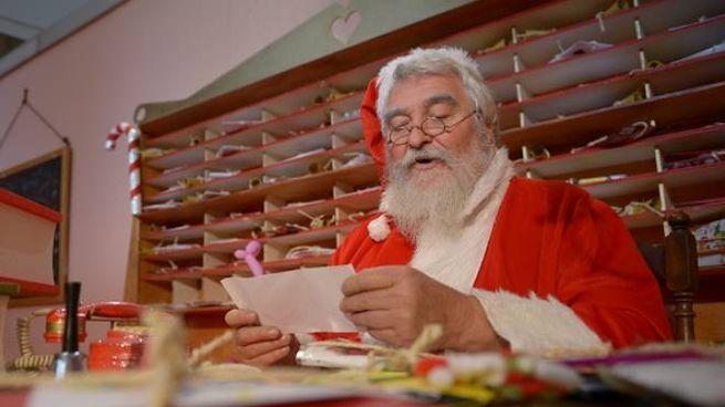 Casa Di Babbo Natale Chianciano.Apre Il Paese Di Babbo Natale Sogno Per I Bambini E Si Potra