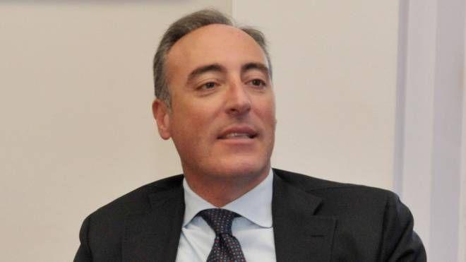 Giulio Gallera è assessore regionale alla Sanità