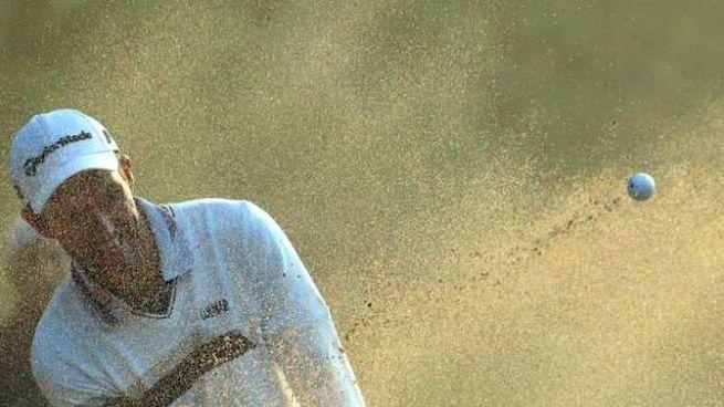 Golf: Turkish open, Colsaerts è in fuga
