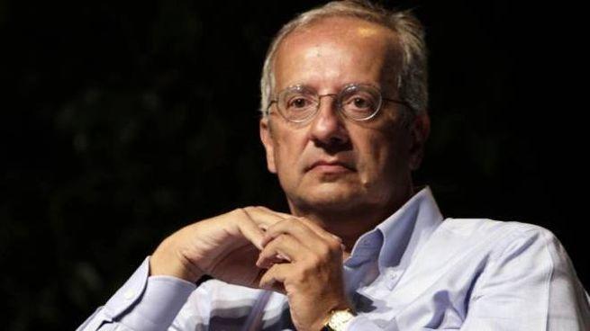 L'autore Walter Veltroni
