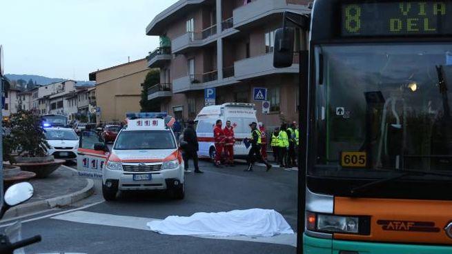 Mio Fratello Ucciso Dal Bus Da Ataf Nemmeno Le Scuse Cronaca