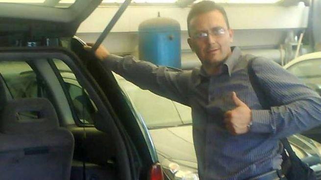 Norbert Feher, alias Igor Vaclavic