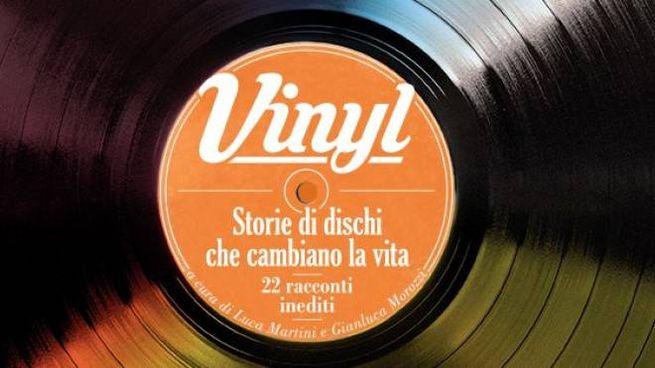 Vinyl, storie di dischi che cambiano la vita