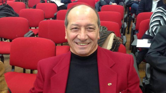 Nel 2005 Pino Lionetti era candidato vicesindaco