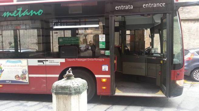 10 novembre 2017, giornata di sciopero e disagi anche a Bologna (Dire)