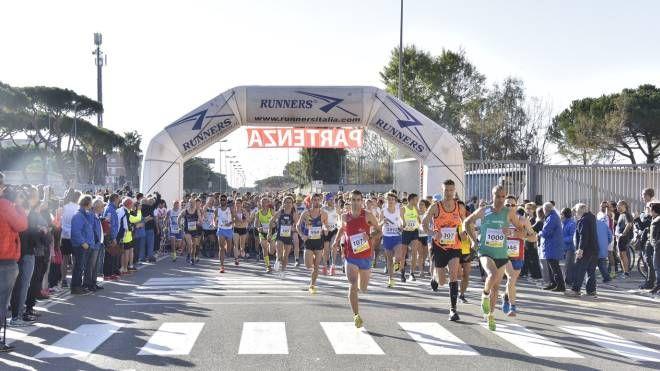 Livorno Half Marathon (foto Novi)