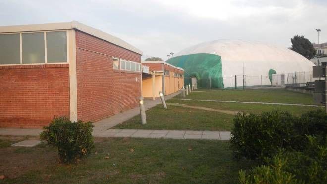 Centro sportivo Marco Polo