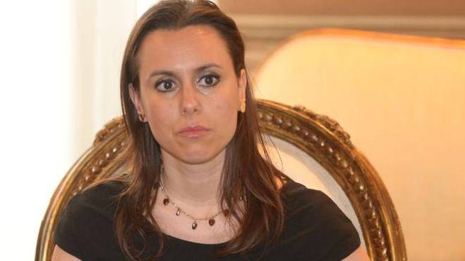 Veronica Zanetti: lasciato il Comune, ora va alla Camera