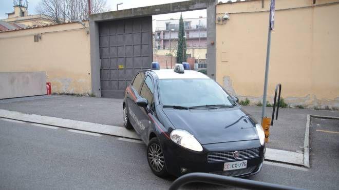 Aula bunker: stupro di 2 americane attribuito a 2 carabinieri, incidente probatorio