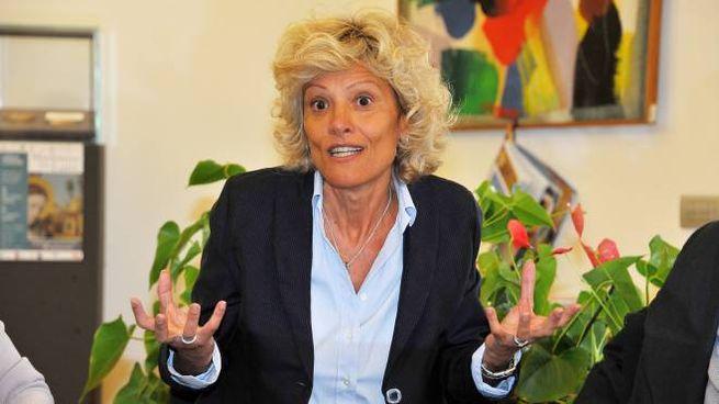 L'assessore di Legnano, Ilaria Ceroni