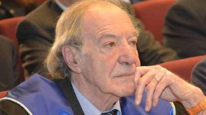 Il filosofo Salvatore Veca
