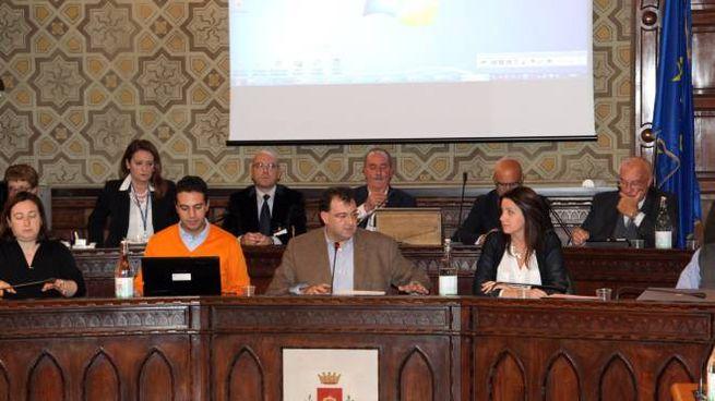 Il Consiglio comunale di Rho