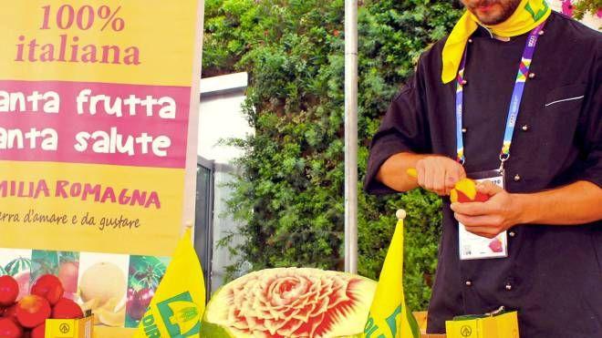 L'etichettatura dei prodotti ortofrutticoli dalla prima  alla quinta gammaFrutta e verdura restano tra i prodotti più apprezzati dagli emiliani