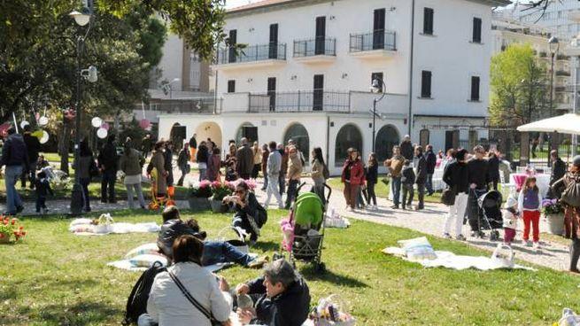La Fondazione Carim ha messo in vendita Villa Mussolini
