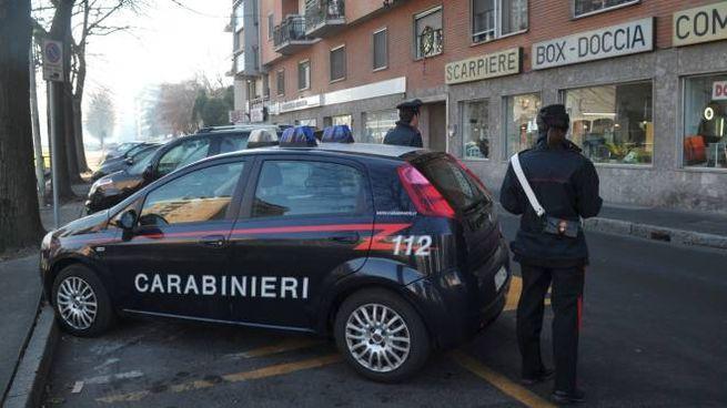 Sono stati i carabinieri ad arrestare l'ex badante