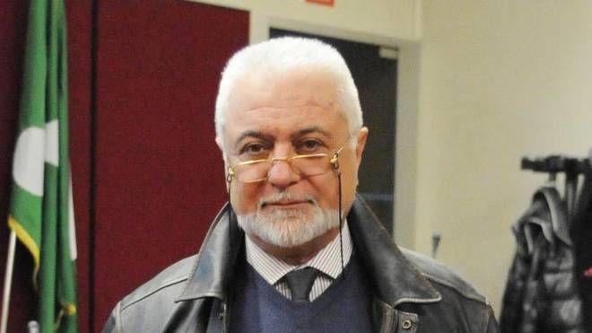 Francesco Sicignano il pensionato che nell'ottobre 2015 sparò al ladro