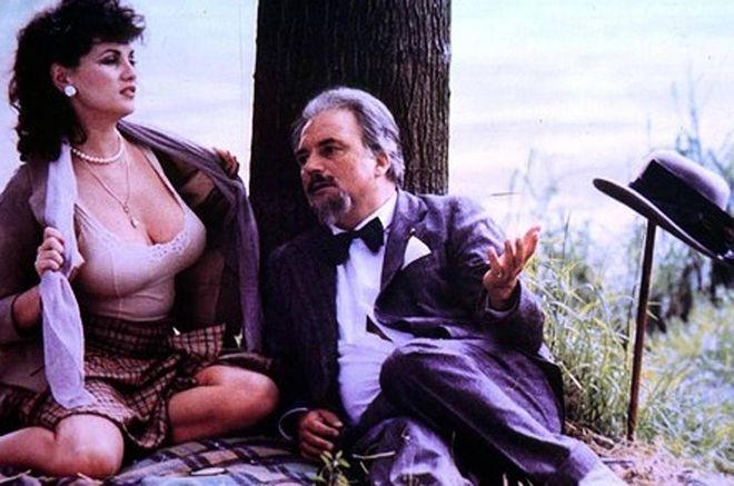 фильм италия тинто из-за