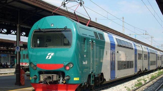 Treni (Foto archivio)
