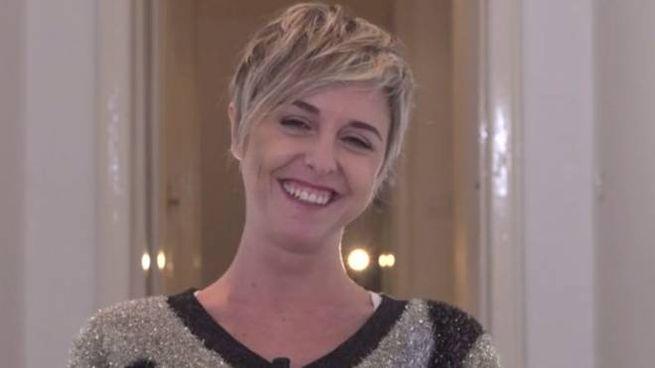 Nadia Toffa intervistata da Le Iene