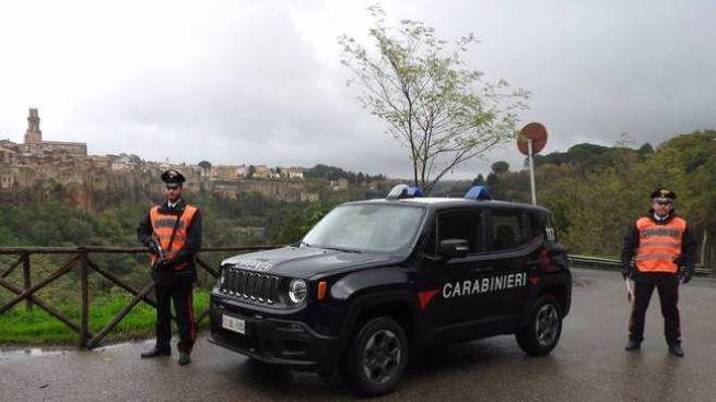 I Carabinieri di Pitigliano hanno scoperto la truffa