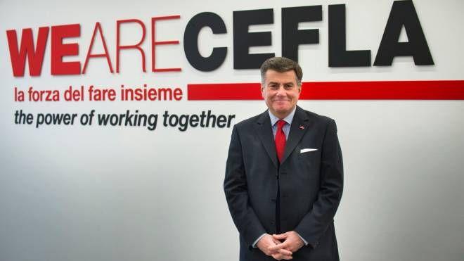 Andrea Formica, nuovo dg Cefla