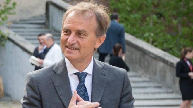 Il Notaio Mario Marinella