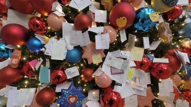 Buone Feste Di Natale Frasi E Citazioni Per Auguri Speciali