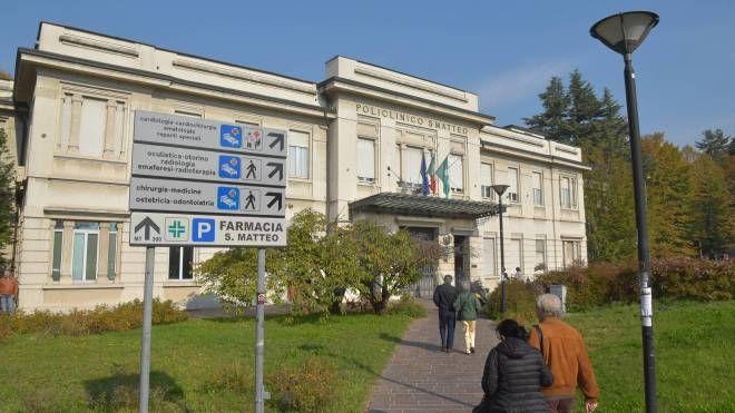 Policlinico San Matteo di Pavia