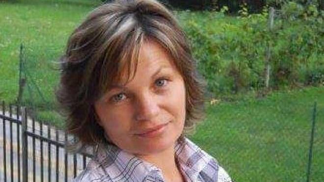 Svetlana Balica è emigrata anni fa dalla Moldavia per cercare lavoro e si è stabilita in Valtellina