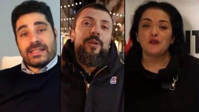 M5S, parlamentarie 2018: tre auto-candidati