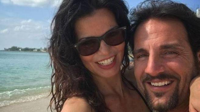 Laura Torrisi e Luca Betti