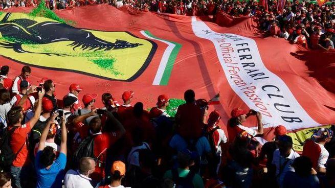 Il Gran Premio  di Monza è una delle tappe storiche della Formula Uno