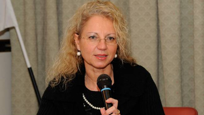 Clara Ferranti