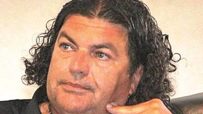 L'ex presidente di Tuttocuoio Andrea Dolfi