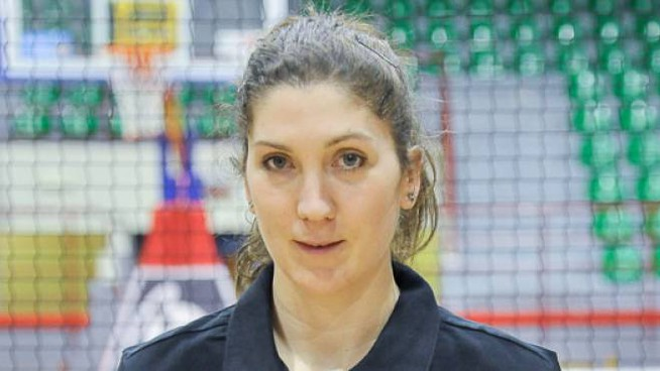 Cristina Barcellini