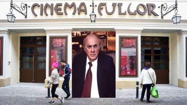 Federico Fellini e il 'suo' cinema Fulgor