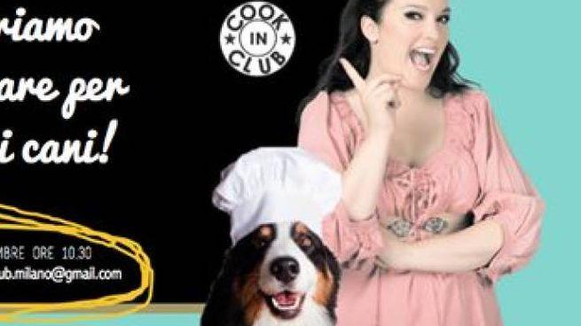 Sara Ricci e i corsi di cucina per proprietari di pet