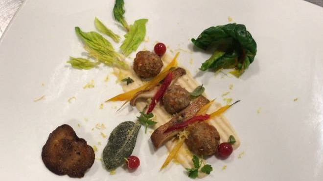 Cucina vegetariana a bologna il primo corso professionale video