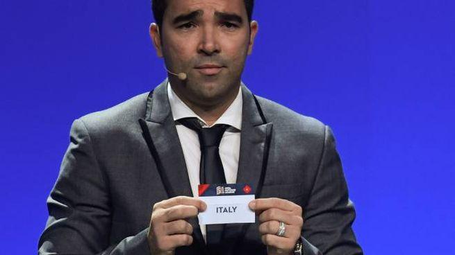 Calendario Europei2020.Nations League 2019 Calendario E Girone Dell Italia Date E