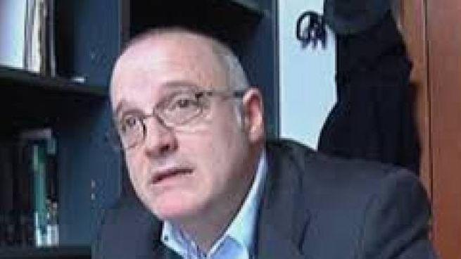Il presidente dell'Isgrec Luca Verzichelli